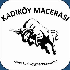 Kadıköy Macerası Logo